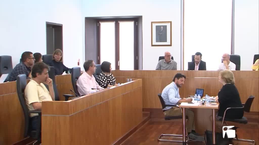 El PP abandona el pleno de Vila tras un rifirrafe con el alcalde