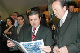 La Audiencia cita a Rodríguez y Matas para un acuerdo imposible