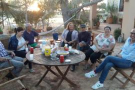 La central de es Ca Marí de Formentera vuelve a causar molestias a los vecinos