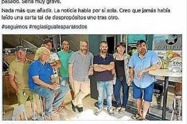 José Sala obliga a Reinicia a retractarse de sus insinuaciones sobre el West