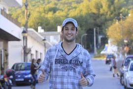 Diego Piquero: «En casa no se puede escapar ni un punto más»