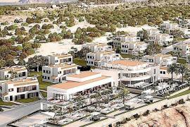 La cadena alemana Seven Pines invierte 74 millones en un hotel en Ibiza