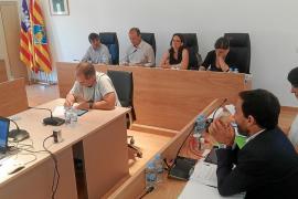 El Consell de Formentera acuerda la publicación de sus contratos menores