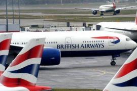 Cientos de afectados en Barajas por la caída de sistema de British Airways