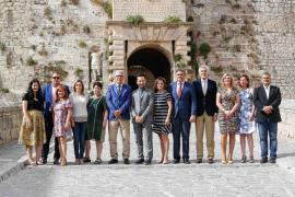 Vila organizará los actos del 25 aniversario del Grupo Ciudades Patrimonio de la Humanidad
