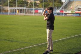 La UD Ibiza se impuso al Sineu por la mínima (1-0)