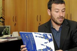 Formentera contrató a la empresa del 'gurú' de Més cuando éste era director general del Govern