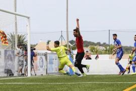El Formentera está listo para convertir la jornada dominical de hoy en una verdadera fiesta deportiva