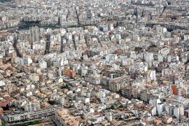 El Govern dejará de tener el control de 3.000 viviendas protegidas al final de legislatura