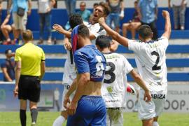 La Peña Deportiva defiende su ventaja en Alzira y pasa a la siguiente ronda de la fase de ascenso