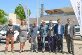 Transporte inteligente para la isla de Eivissa