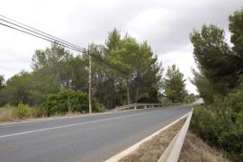 """Guanyem Sant Joan reclama """"medidas urgentes"""" para acabar con la conducción temeraria de los motoristas"""