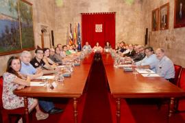 Armengol anuncia que Baleares creará una macro-oposición de 7.750 empleados públicos