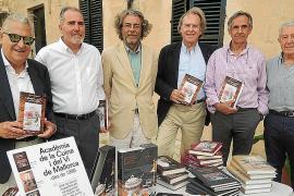 Nuevo libro de la Acadèmia de la Cuina i del Vi