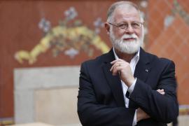 Alberto Manguel, premio Formentor de las Letras 2017