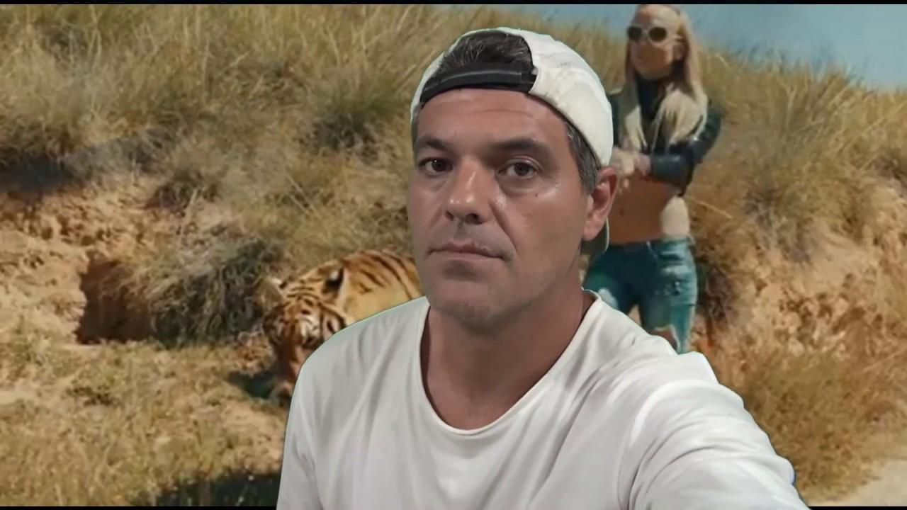 El encontronazo entre Frank Cuesta y Aless Gibaja que ha encendido las redes