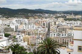 Cae un 49% la demanda de ciudadanos británicos para adquirir una propiedad en Ibiza