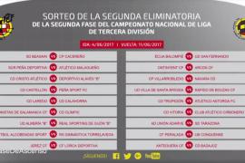 La Peña Deportiva se enfrentará al Atlético Malagueño en la segunda eliminatoria de ascenso