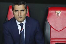 Ernesto Valverde dirigirá al FC Barcelona la próxima temporada