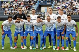 El Atlético Malagueño, próximo rival de la Peña Deportiva