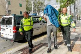 La Audiencia Provincial envía a prisión al autor del atropello mortal de Daniel Viñals