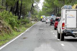 Sant Joan reclamará medidas para acabar con la conducción temeraria de motoristas