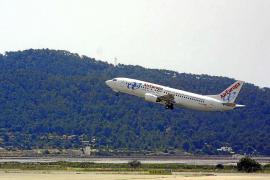 Los vuelos a Palma serán más baratos con el descuento del 75% que con la tarifa plana