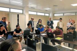 Ibiza ofrece formación dual en el sector náutico a 13 jóvenes
