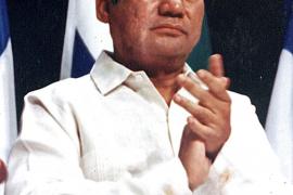Muere el exdictador panameño Manuel Antonio Noriega a los 83 años