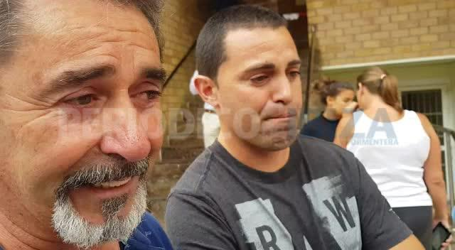 "Ramón Viñals: ""Es muy duro perder a un hijo de una manera tan brutal"""