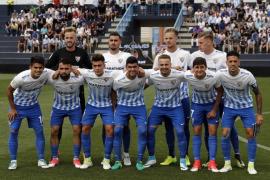El partido Peña Deportiva - Atlético Malagueño se disputa este sábado a las 18.30 horas