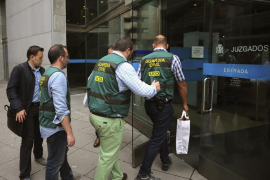 Detenida la 'mano derecha' de Fernández Villa y otros tres de los investigados por el desvío de fondos de SOMA-UGT
