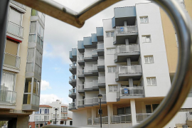 La firma de hipotecas sobre viviendas se dispara un 75 % en Baleares en el último año