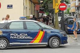 Golpe contra la explotación sexual con 4 detenidos y 6 mujeres liberadas en Ibiza