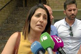 Alcaraz achaca la denuncia de Verdugo a una «campaña de descrédito personal»