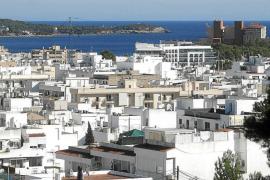 Santa Eulària interpone siete denuncias por ruidos en la última semana