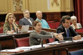 El PP pide reprobar a Biel Barceló por el 'caso contratos'