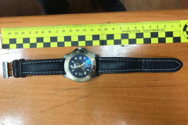 Dos detenidos por el robo con violencia de un reloj de 3.000 euros en el West End de Sant Antoni