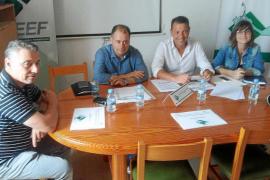 La PIME de Formentera se felicita por la campaña 'Compra a casa' de 2016