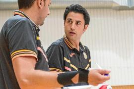Dani González, tanteado para hacerse con el banquillo peñista