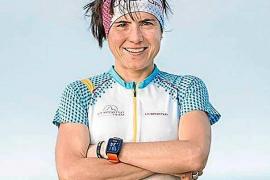 Maite Maiora, campeona del mundo, tomará parte en el Ibiza Trail Maratón
