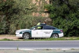 Detenido en Ibiza un falso agente de la Interpol y Europol