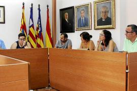 Ajuntament de Santa Eugènia