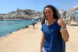 Daniela Piedade: «Puedo ayudar mucho al Puchi»