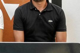 Dani González, entre el banquillo o jugar un año más