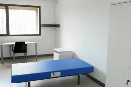 Balanzat asegura que faltan médicos y advierte de que habrá problemas para cubrir vacantes