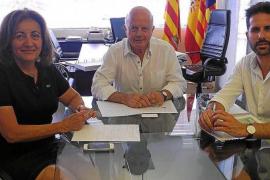 Sa Punta des Molí será la sede del futuro Museo del Mar de Sant Antoni