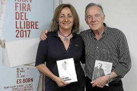 Julio Herranz presenta en Palma su último poemario: 'Los años resistentes'