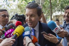 Manuel Moix dimite como fiscal jefe Anticorrupción