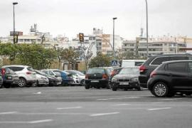 """El PP critica la """"sensación de inseguridad"""" en los aparcamientos disuasorios de Vila"""